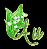 ✿ﻼღ♥ღ 1er MAI ✿ﻼღ♥ღ MUGUET BONHEUR ✿ﻼღ♥ღ QUELQUES MOTS ✿ﻼღ♥ღ ~♥~ 01 ~♥~