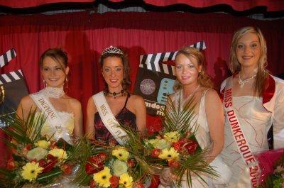 Miss Oye Plage 2010