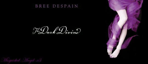 Dark Divine Bree Despain