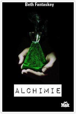 Alchimie Beth Fantaskey