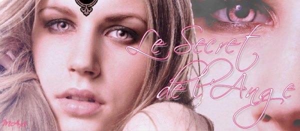 La Saga des Vampires Tome 5 Le Secret de l'Ange Melissa De La Cruz