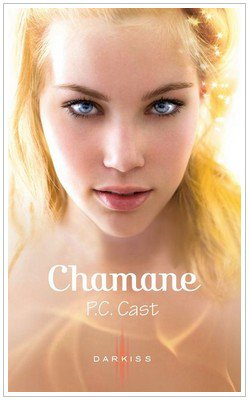 Chamane PC Cast