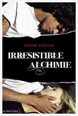 Irresistible Alchimie