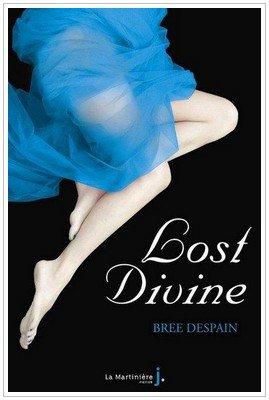 Lost Divine  Bree Despain
