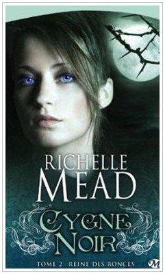 Cygne noir Richelle Mead