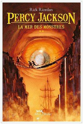 Percy Jackson Rick Riordan