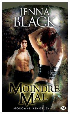 Morgane Kingsley Jenna Black