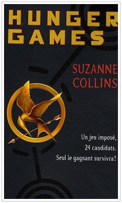 Hunger Games - 1 - Suzanne Collins