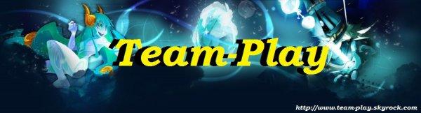 La play team vous propose !