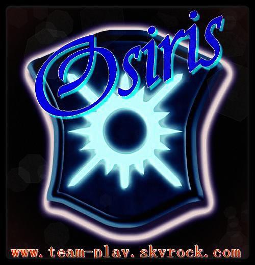 Osiris' Et un Copieur =3