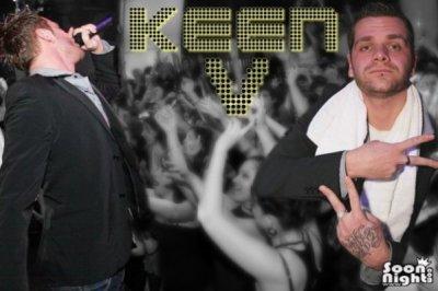 keen'v^^