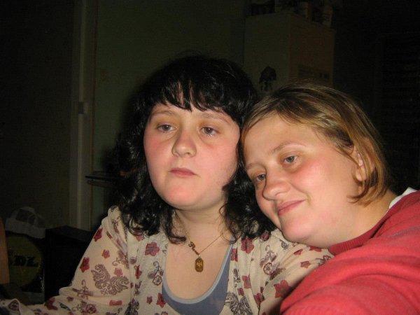 Flora et Cindy