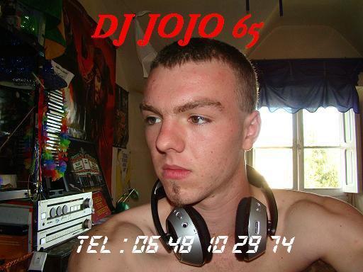 DJ JOJO 65