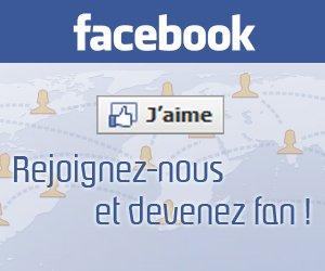 **NOUVEAU** la Team R4F maintenant sur facebook !!