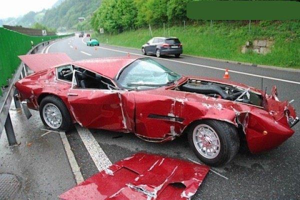 Maserati ghibli 1970