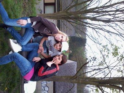 aprem au parc de chatelet avc el le 12-04-2011  8-p