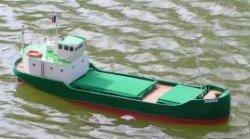 emile dit milou est ces bateaux.