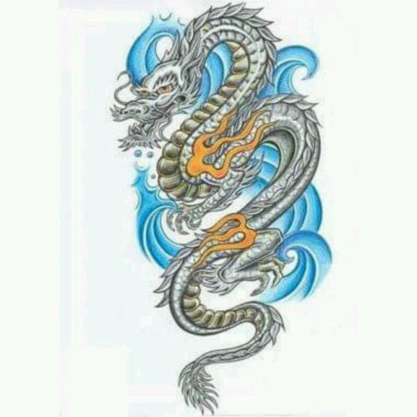 Dragon pour un ami