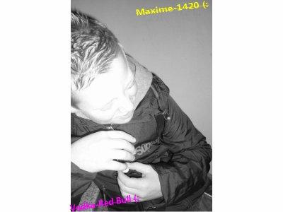 Maxime Jassogne (: