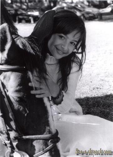 Divers  Decouvrez ou re-decouvrez des Photo de Brenda quand elle etait petite