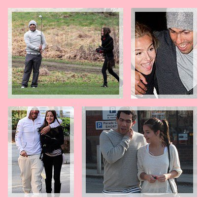 Rattrapage Brenda et Carlos se sont séparé après neuf mois de relation