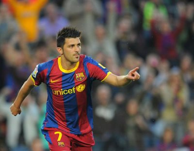 Barcelona ganar a Osasuna 2-0