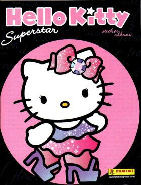 HELLO KITTY supertar