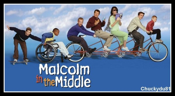 Malcolm - Saison 03