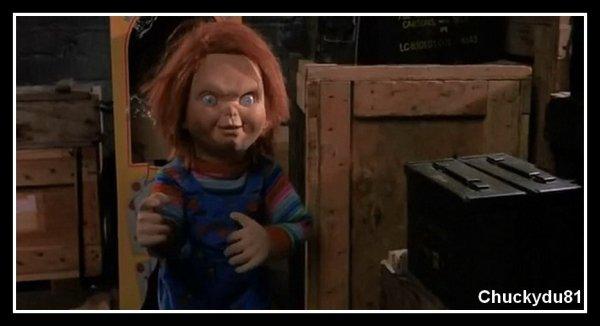 Chucky 3 : Devine qui vient tuer à la maison!