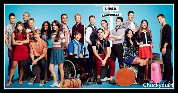 Glee - Saison 05