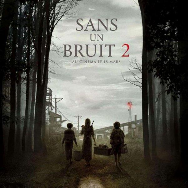 SANS UN BRUIT 2