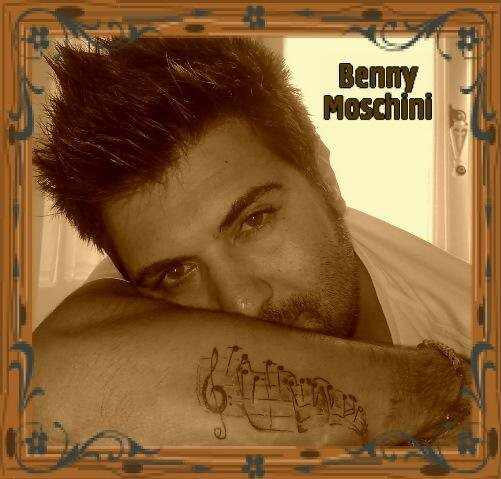 BennyMoschini's Music blog