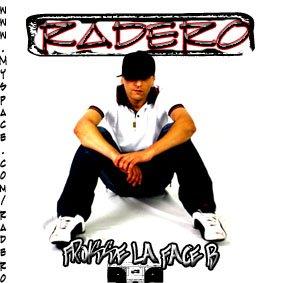 Telecharge Gratuitement 13 titres de Radero!!!