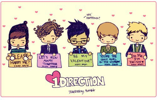 1Direction