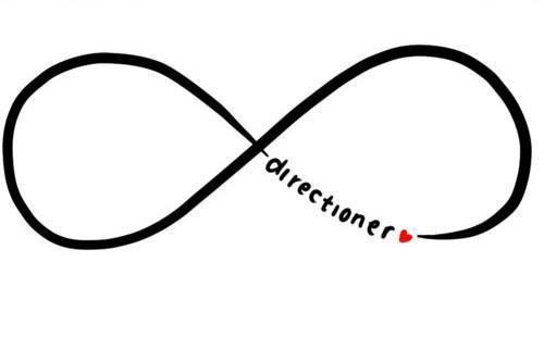 We are DIRECTIONER