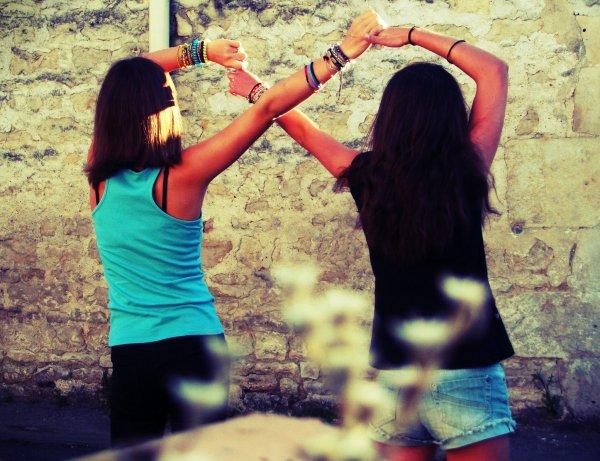 Infinity ♥