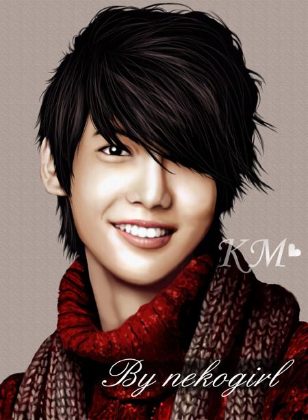 Kwangminie♥
