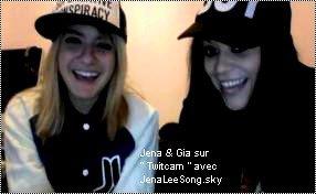Jena Lee & Gia.