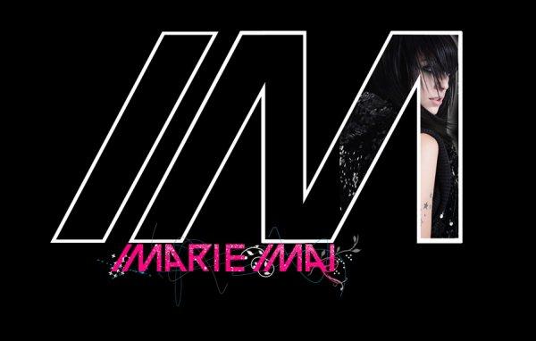 Voici ta toute première source sur la belle chanteuse canadienne, Marie-Mai (Bouchard).