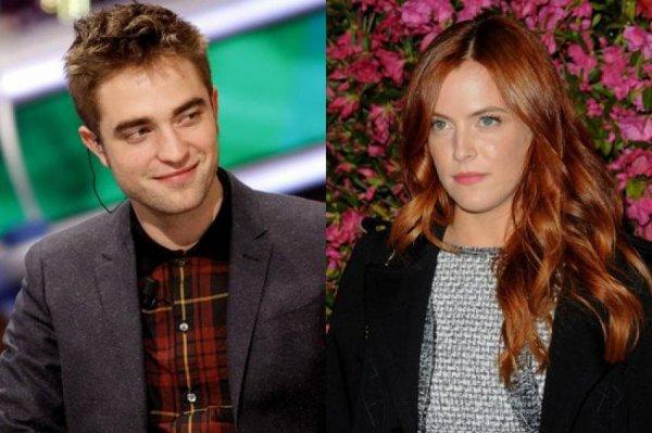 Riley Keough et Robert Pattinson : il a bel et bien oublié Kristen Stewart!