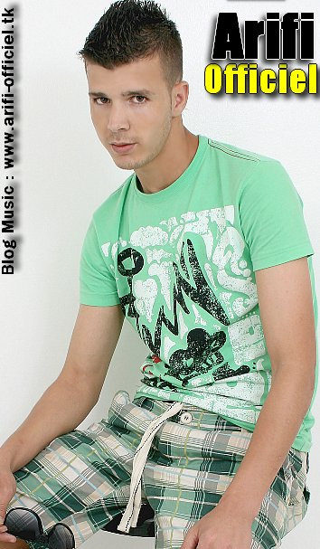 Mr AriFi ( Maxi - 9albi Lghali )  Tout Les Track
