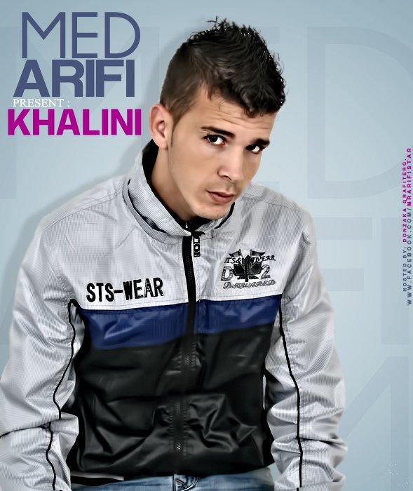 Mèd AriFi - KhaliiNi