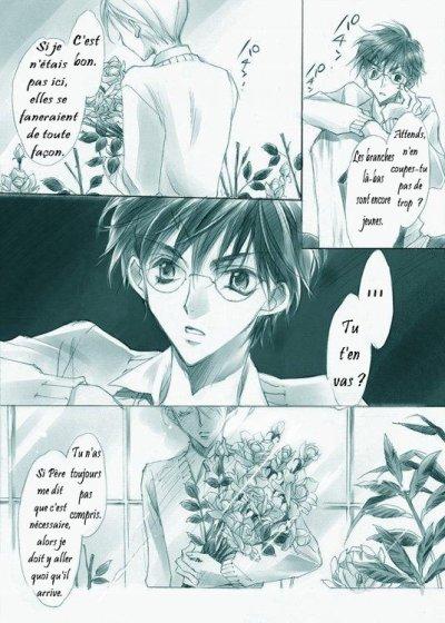 Winter Rose - 5