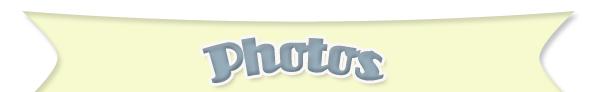 """{14Jan.2012} Photos + Interview pour """"L'Actu"""""""