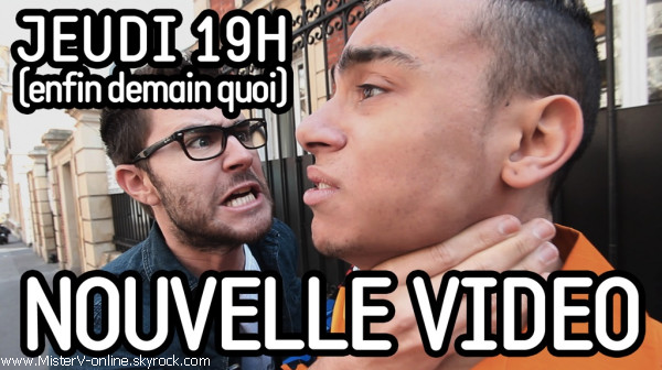 {21Mars.2012} Photos de profil Twitter + Nouvelle video jeudi !