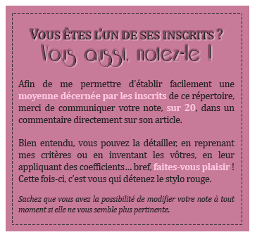 Instant Annuaire