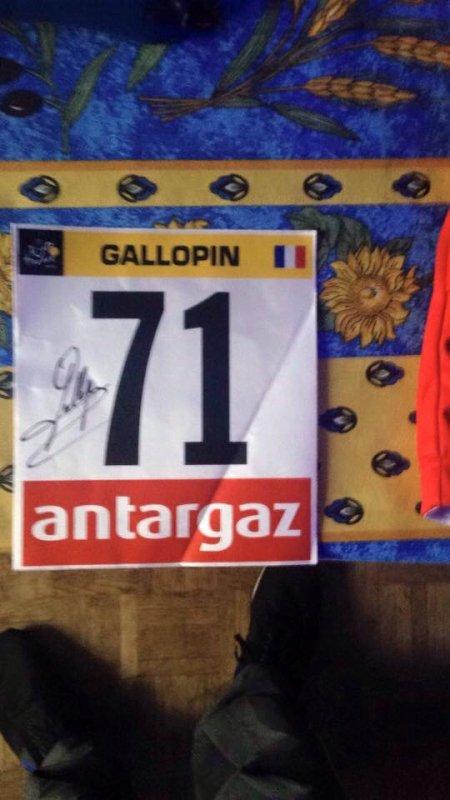 Tony gallopin 2015