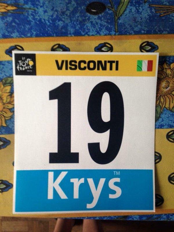 Visconti 2015
