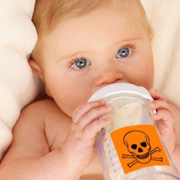 Sarkozy veut tuer les bébés