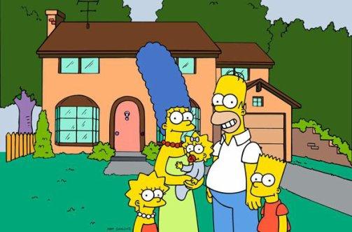 Les Simpsons sont Ecolos